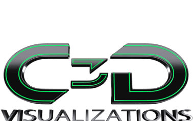C3D Visualizations